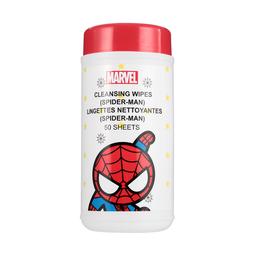 Toallas Húmedas en Bote Spiderman - Marvel