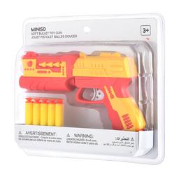 Pistola de Juguete Bala Suave Mode S038