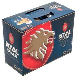 Royal Guard lata 355cc
