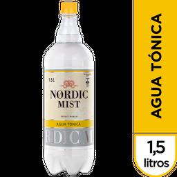 Agua Tonica Nordic 1.5L