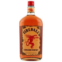 Fireball 750ml Whisky
