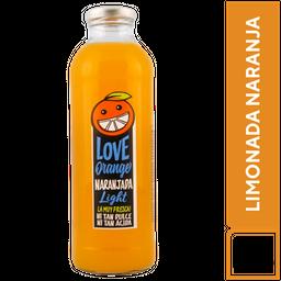 Amor Naranja Naranjada Original 475 ml