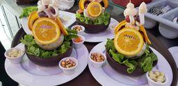 Ceviche Jardín Marino