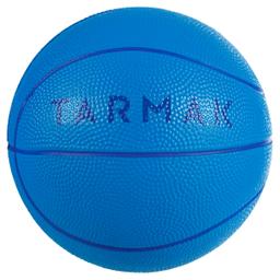 Minibalón De Basketball De Espuma Niños. Hasta 4 Años.