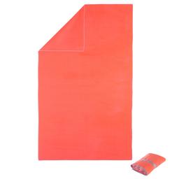 Toalla De Microfibra Ultra Compacta Talla L 80 X 130 Cm