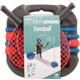 Pack De Speedball (1 Mástil, 2 Raquetas Y 1 Pelota) Turnball