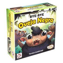 Bye Bye Oveja Negra