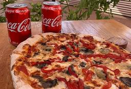 Combo Pizza Cinquecento