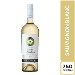 Santa Digna Reserva Sauvignon Blanc 750 ml