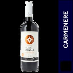 Santa Digna Reserva Carmenere 750 ml