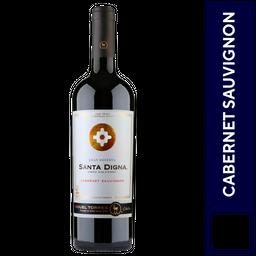Santa Digna Reserva Cabernet Sauvignon 750 ml