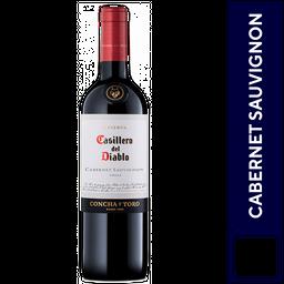 Casillero del Diablo Cabernet Sauvignon 750 ml
