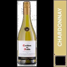 Casillero del Diablo Chardonnay 750 ml