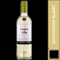 Casillero del Diablo Sauvignon Blan 750 ml