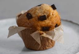 Muffin de Nutella