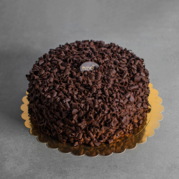 Torta Triple Chocolate