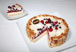 Cheesecake Berry