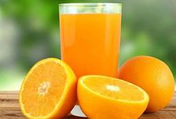 Vitamina de Naranja