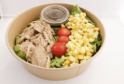 Combo Lunch Ensalada Teriyaki y Bebida