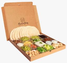 Mokey Box 1 Veggie