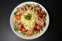 Süss Salat