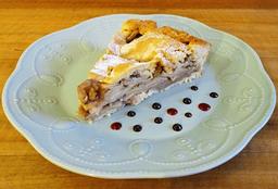 Kuchen de manzana