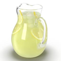 Limonada Jarra
