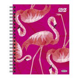 Cuaderno Universitario Animal Color Artel