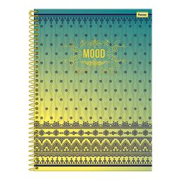 Cuaderno Especial 150Hjs. Mood Foroni