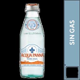 Acqua Panna Agua Sin Gas 250 ml
