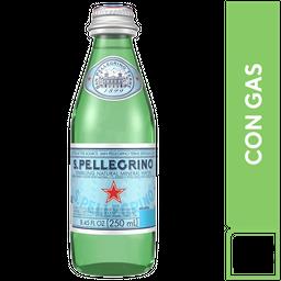 San Pellegrino Con Gas 250 ml