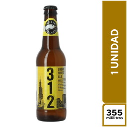 Goose Island 312 Urban Wheat Ale 355 ml