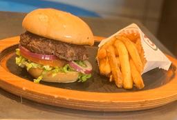 Smart Classic Burger