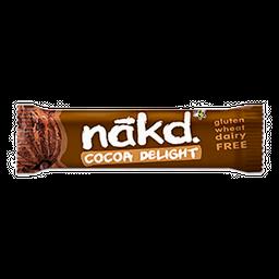 Nakd Barra Raw Cocoa Delight
