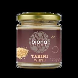Tahini Biona Organic White Orgánico