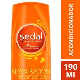 Acondicionador Sedal 190Ml.
