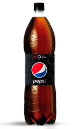 Bebida Pepsi Zero 1.5Lt.