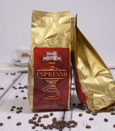 Cafe Espresso Trung Nguyen 500Gr