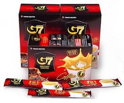 Cafe G7 Coffeemix 3 In 1  Trung Nguyen 1