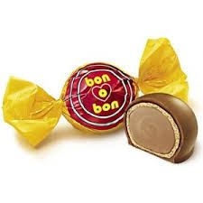 Chocolate Bon O Bon Tradicional 27G.