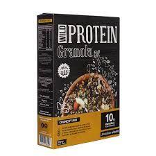 Granola Will Protein 350G