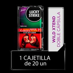Lucky Strike 20 S Double Click Wild