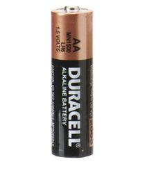 Pilas Duracel 2A
