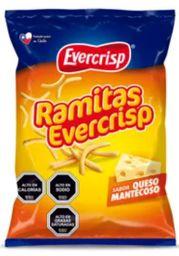 Ramita Queso Evercrisp 270G.