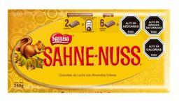 Sahne Nuss 250G
