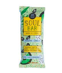 Soul Bar Manzana Canela