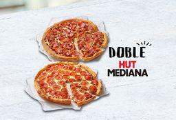 Doble Hut Mediano