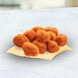 Chicken Pops 10 Und.