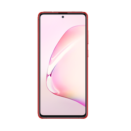 Galaxy Note10 Lite Rojo