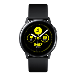 Galaxy Watch Active Negro